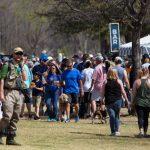 TRWD Fly Fest