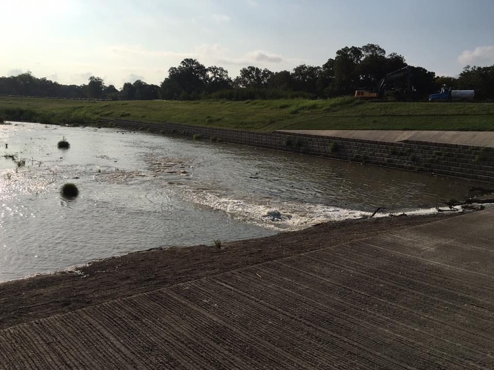 Trinity River | TRWD