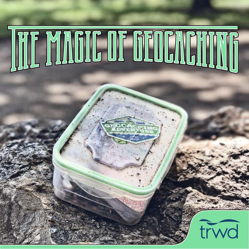 Geocaching | TRWD