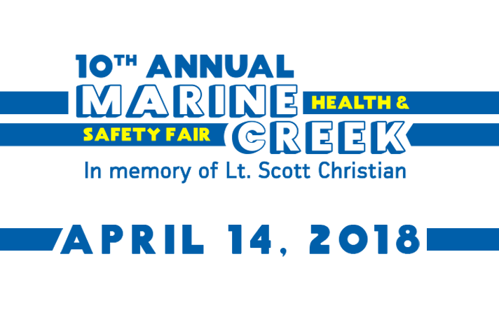 Marine Creek Health & Safety Fair | TRWD