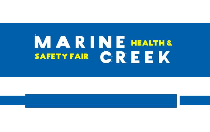 Marine Creek Health & Safety Fair | TRWD