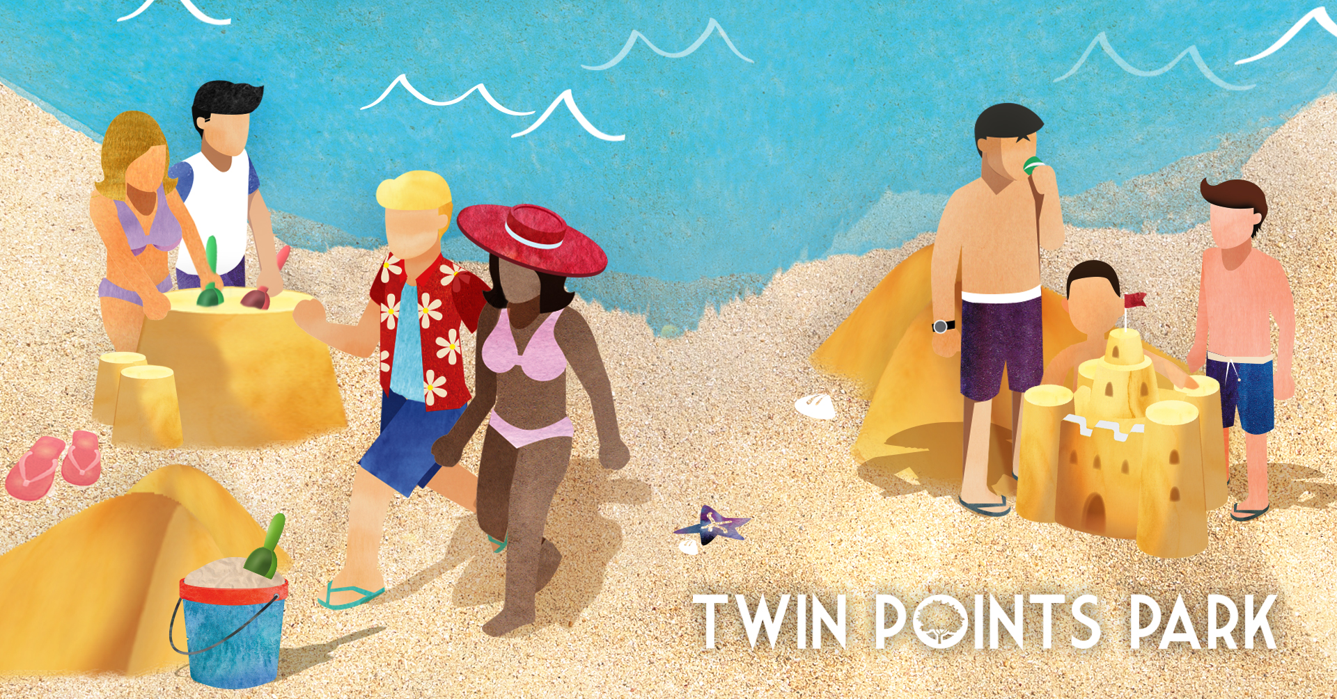 Twin Points Park | TrWD