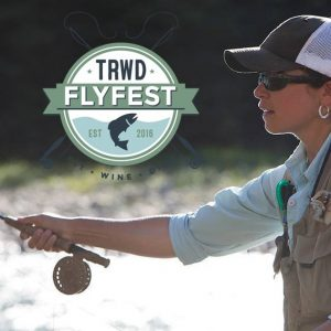 Flyfest | TRWD