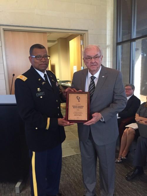 TRWD Award