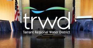 Tarrant Regional Water District
