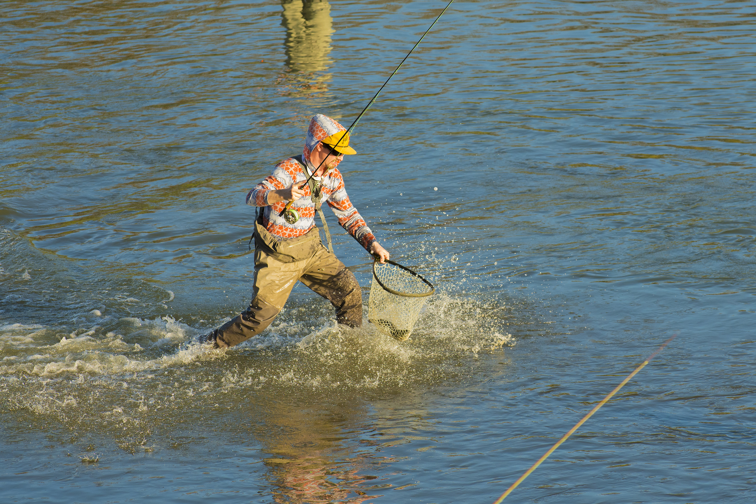Fly Fishing | TRWD