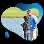 Fishing | TRWD