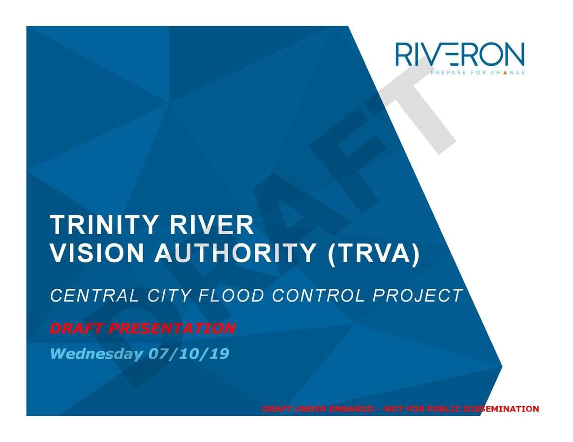 Riveron Report
