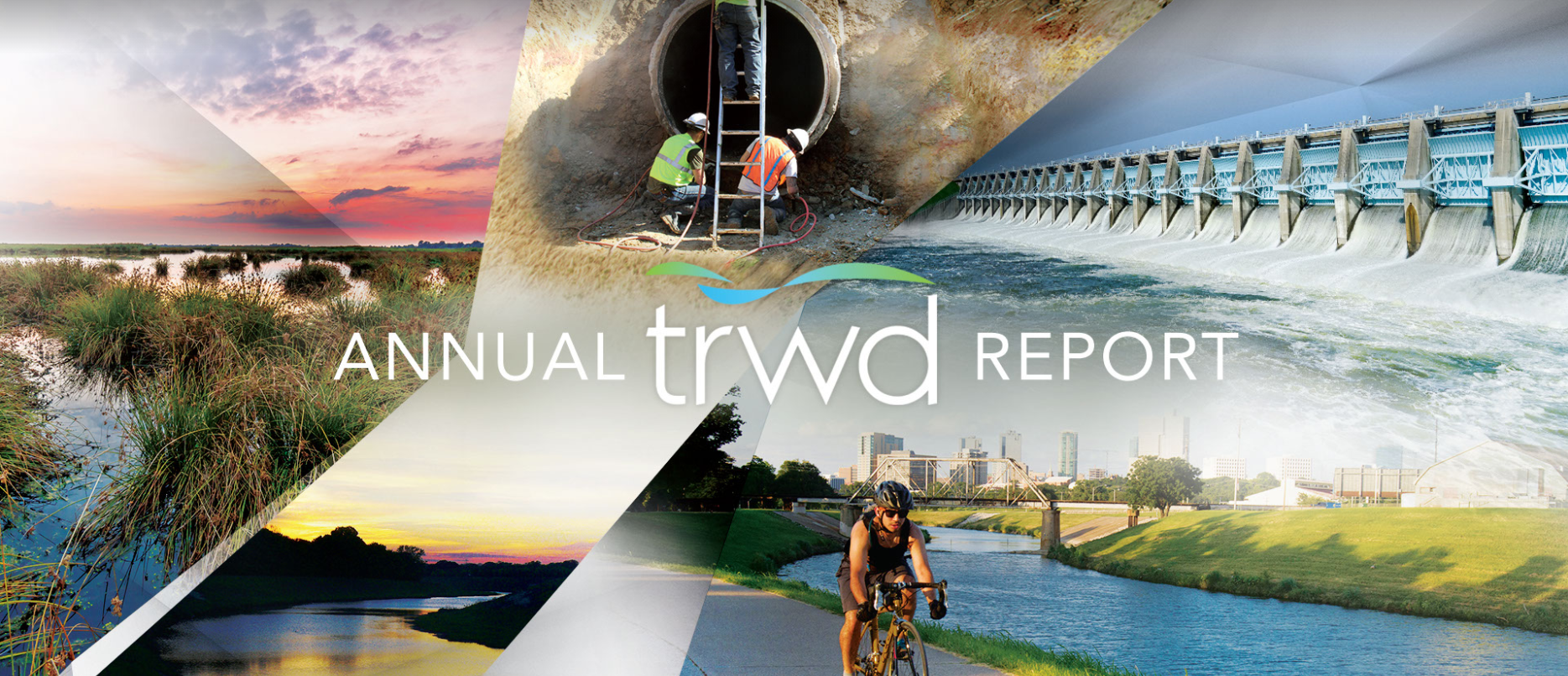 TRWD Annual Report Now Available