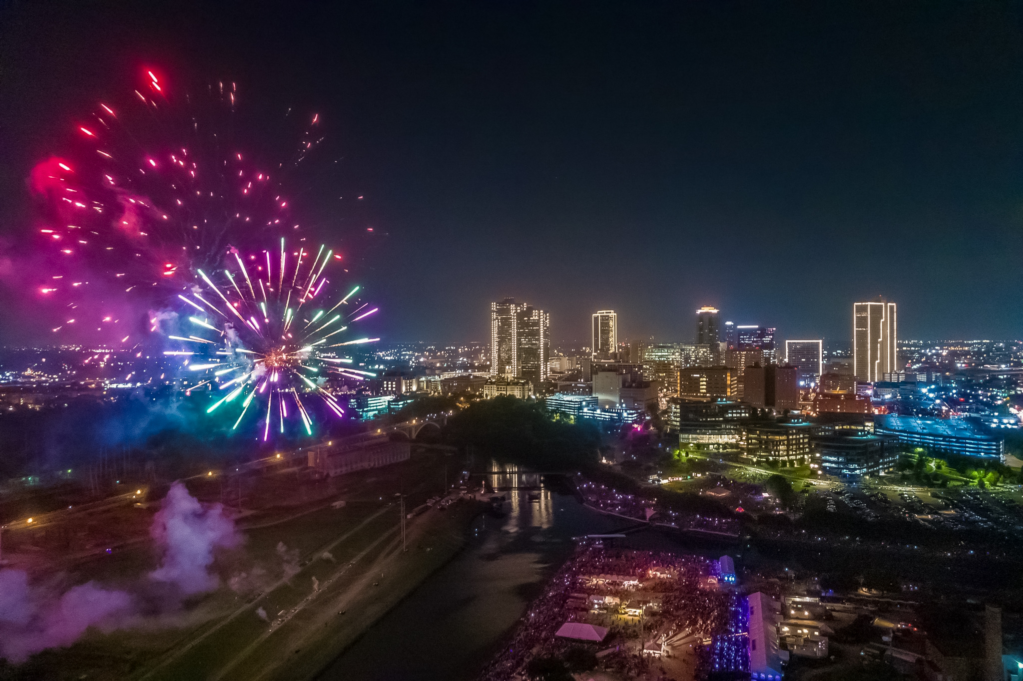 Know Before You Go – Fort Worth's Fourth
