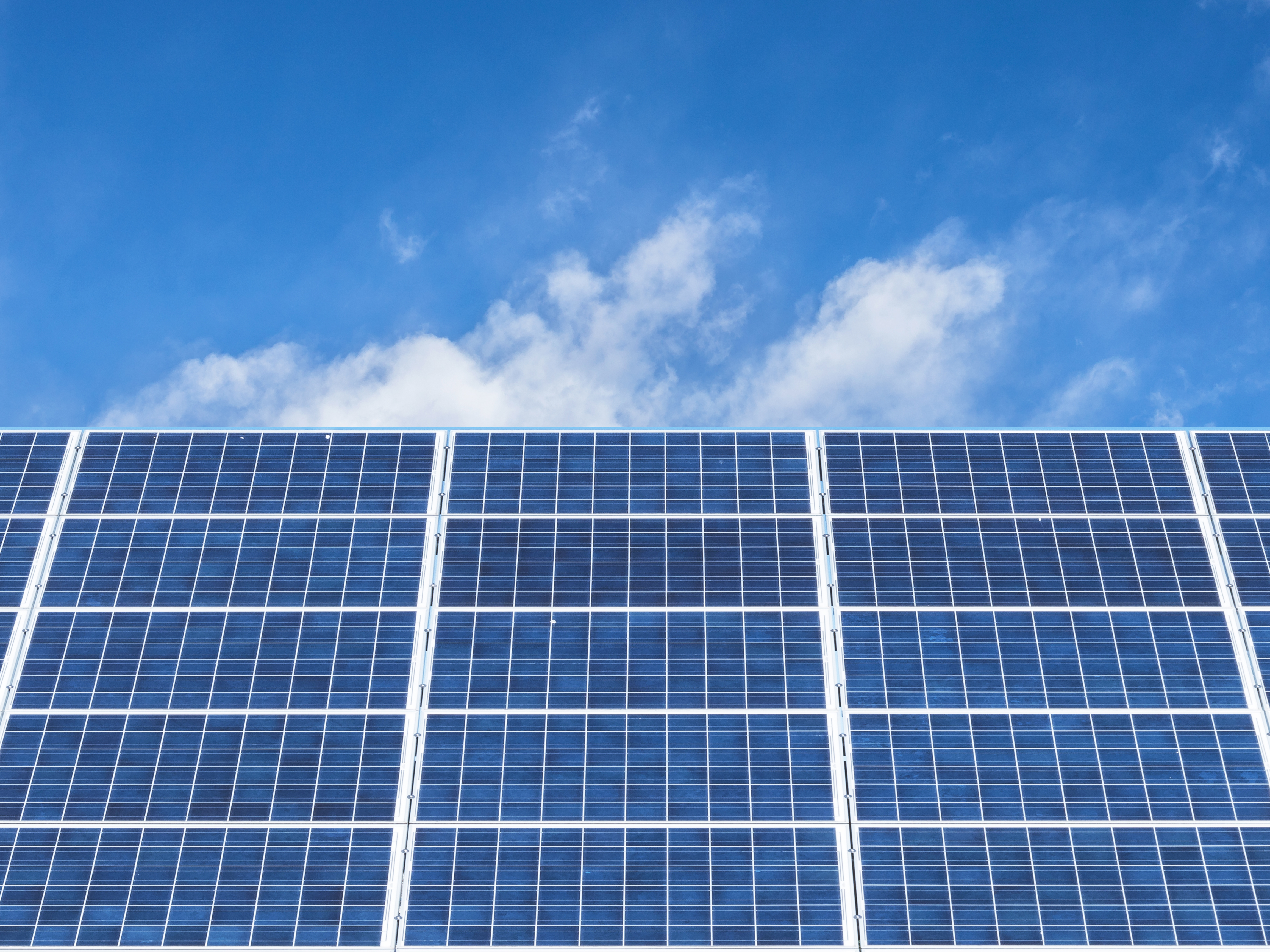 TRWD uses solar power to operate its massive pumps